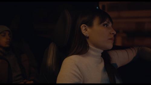 ÎN NOAPTE, regia Ana Pasti